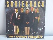 SHRIEKBACK Get down tonight 111740