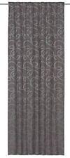 Cotton Blend Tab Top Curtains & Pelmets
