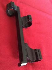 """Scope Mount for Williams S&W 29, .44 Cal mag, 6"""" barrel, no drilling or tapping"""