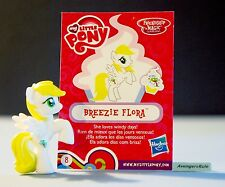 My Little Pony Wave 15 Friendship is Magic Collection 8 Breezie Flora