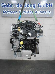 TOP - Motor Renault Trafic III 1.6 dCi - - R9M450 - - NEU - - 0 KM - - KOMPLETT