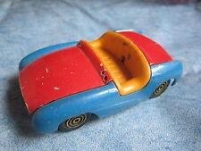 Politoys Walt Disney Auto  Lupo Ezechiele W1 11cm.