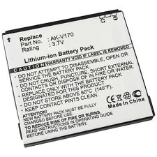 Power Akku Li-Ion Batterie Accu für Emporia LIFEplus