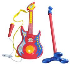 Bontempi Gitarre Mikrofon Kinder Spielzeug