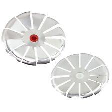 DIMPLEX BF7221 Genuine Pair Flicker Heater / Fire Rotor Fan Vane & Pins Spare