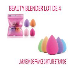 Eponge Maquillage beauty blender Goutte Fond De Teint Pinceaux Cosmétiques