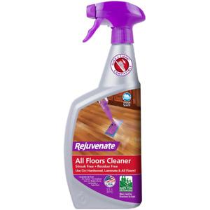 REJUVENATE Floor Cleaner 32 oz. Tile Stain Remover Hardwood Laminate Flooring