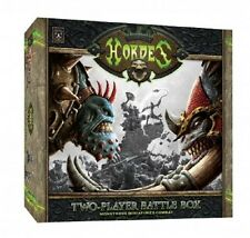 Privateer Press: Hordes - Two Player Battle Box  (New)