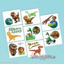 THE GOOD DINOSAUR TEMPORARY TATTOOS ~ Birthday Party Supplies Favors Disney Arlo