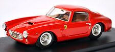 Ferrari 250 GT SWB 1960 rot red with Aluminium Wheels 1:43 Bang