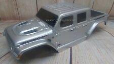 Painted Body Jeep Gladiator Rubicon for Slash/Senton/E-Revo 2.0/PRO-Fusion SC