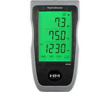 Hm Digital Hydromaster Waterproof Portable Wall Mount Bench Continuous Temp