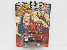 """New! Racing Champions '41 Willis """"Kevin Nash"""" WCW 1/64 Diecast {1998}"""