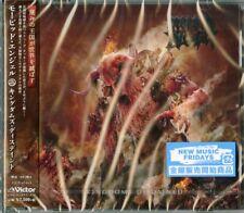 MORBID ANGEL-KINGDOMS DISDAINED-JAPAN CD F56