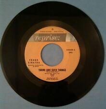 "7"" Vinyl 45 RPM Records w/ Rolling Stones, Sinatra, Streisand, Bee Gees & more"