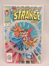 Marvel Comics   Dr. Strange  Sorcerer Supreme  #50  Feb. 1992 VF Cond.  (617)