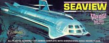 1960s AURORA SEAVIEW Voyage to The Bottom of the Sea model box magnet - new!