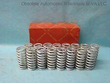 1939 - 1952 Hudson 212 254 Intake & Exhaust Valve Spring Set 16 6 & 8 Cyl 161965