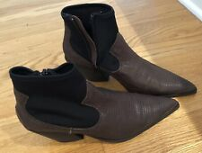 FREE PEOPLE VEGAN BOOTS 9 (39) PORTUGAL NEW $198