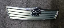 TOYOTA AVENSIS 2003-2006 FRONT CHROME GRILLE GRILL
