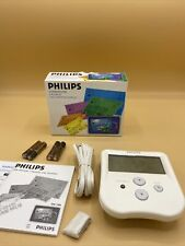 Philips Screenphone - Vintage Caller ID - Complete With Box - 90s Technology