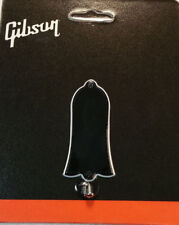 GIBSON Les Paul Truss Rod Cover 2-Ply Blank w/Screws / Genuine Brand New Sealed