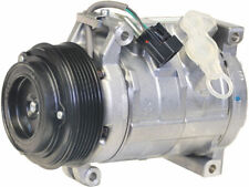 A/C Compressor For 2009-2012 Chevy Traverse 3.6L V6 2011 2010 G179ZC