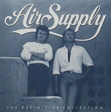 Air Supply - Definitive Collection / 2015 Reissue [New SACD] Reissue, Hong Kong