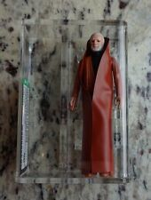 Obi-Wan Ben Kenobi 1977 AFA 80+ NM STAR WARS Vintage LIGHT Grey Hair VARIANT