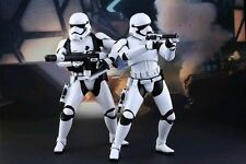 Hot Toys Star Wars Mms319 First Order Stormtroopers 2 Figure Set
