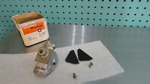 NOS OEM Genuine GM Delco Remy 1932131 D-908 1946-1953 Willy's Starter Switch