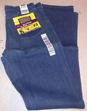 Wrangler 31 x 38 Men's Cowboy Cut Relaxed Fit Jean ( 31MWZ ) ~ NWT's