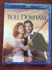 Bull Durham Blu-ray New Free Ship