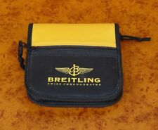 BREITLING RARE 24 CD Case Collector - IN NEW CONDITION !  official dealer