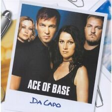 Ace of Base - Da Capo CD NEU