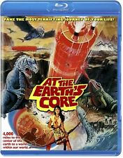 At The Earth's Core (2015, Blu-ray New)