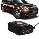 New TopBox V8 Car-Detector 360 Degree Control Speed Car Security Laser Auto b49