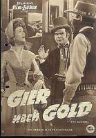 IFB 4087 | GIER NACH GOLD | Richard Conte, Barbara Britton, Hugh O'Brian