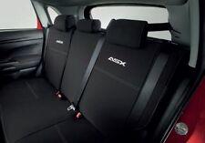 Genuine Mitsubishi ASX Rear Seat Covers Neoprene