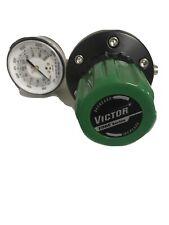 Victor 0781 5206 Edge Est4 125 024r Oxygen Station Regulator
