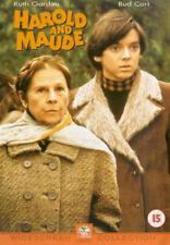 Harold And Maude DVD NEW dvd (PHE8224)