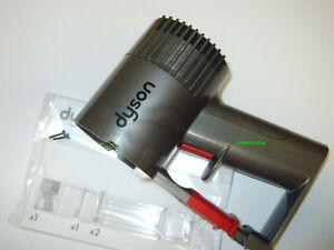 Dyson Grundgehäuse 965774-01, Gehäuse für V6 DC59, DC58, DC61, DC62