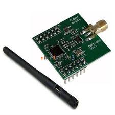 DRF1605H V2 Zigbee Module 1.6km Transfer CC2530 Wireless Module UART to Zigbee