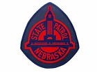 US Sate Patrol Nebraska Police Patch