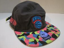 New York Knicks Vintage 47 Brand Strapback Adjustable Cap Hat KING 20 cf46cdd7b278