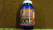 1 btl Super African Mango 1200 Extract 60 capsules MaritzMayer Maritz Mayer Pure
