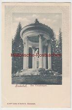 (95886) AK Linderhof, Venere tempio, prima del 1905
