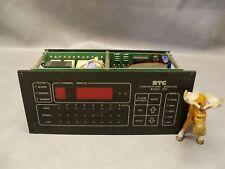 RTC 850 Temperature Monitor DS6100 with Alarm