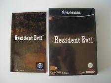 Resident Evil Le Remake Complet sur GameCube!!!