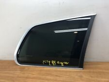 VOLVO XC90 Right Passenger Side Rear Quarter Glass Window Part #30779651 03-14
